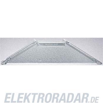 Zumtobel Licht Reflektorendkappe (1 Paar) TECTON E-RW PAAR