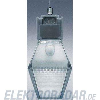 Zumtobel Licht Raster T16 m. Reflektor TECTON RGL 14/24 WH