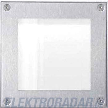 Zumtobel Licht Glasabdeckung klar S7 709760