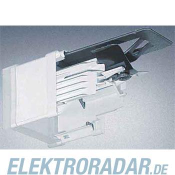 Zumtobel Licht Endkappe silber TECTON T-E 22157602