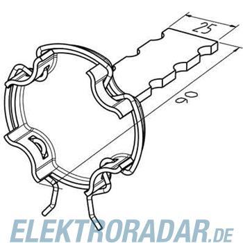 Rademacher Click-Eingipslager VK 4015K-10