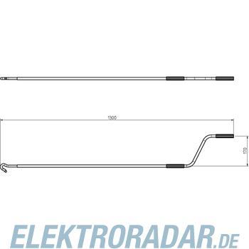Rademacher Handkurbel GGK 539-14