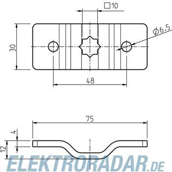 Rademacher Antriebslager VK 4010-02