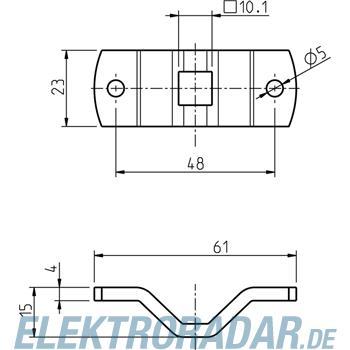 Rademacher Antriebslager VK 4010-03
