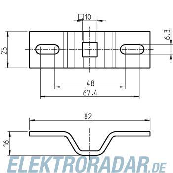 Rademacher Markisenantriebslager VK 4010-04