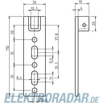 Rademacher Fertigkastenlager VK 4010-05