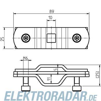 Rademacher Universalklemmlager VK 4010-07