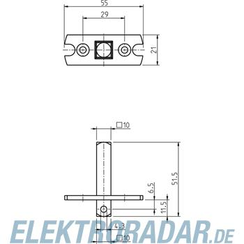 Rademacher Adapter VK 4010-M