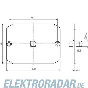 Rademacher Adapter VK 4010-MHK