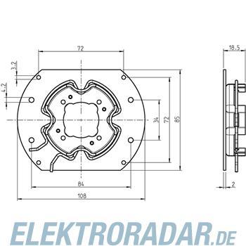 Rademacher Click-Antriebslager VK 4015K-06