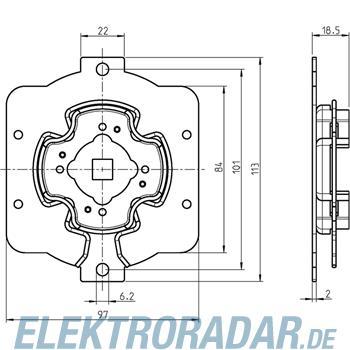 Rademacher Click-Antriebslager VK 4015K-07