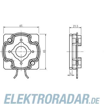 Rademacher Click-Antriebslager VK 4015K-09