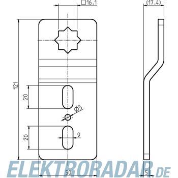Rademacher Fertigkastenlager VK 4016-01