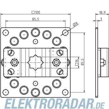 Rademacher Antriebslager VK 4016-14