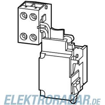 Eaton Unterspannungsauslöser NZM1-XU110-130DC