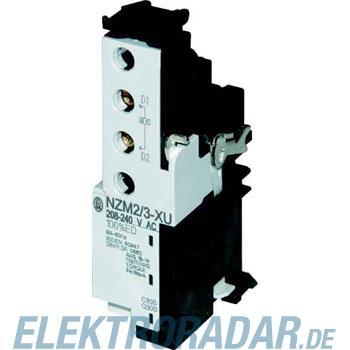 Eaton Spezialauslöser NZM2/3-XUV