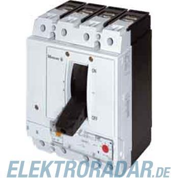 Eaton Leistungsschalter NZMB2-4-A200/125