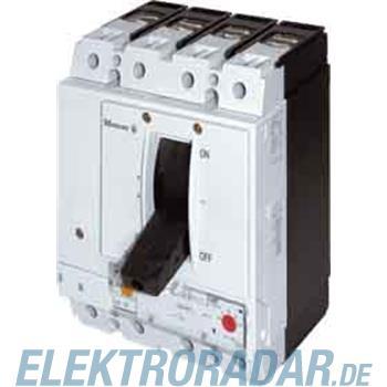 Eaton Leistungsschalter NZMN2-4-A160/100