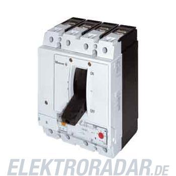 Eaton Leistungsschalter NZMH2-4-A160/100