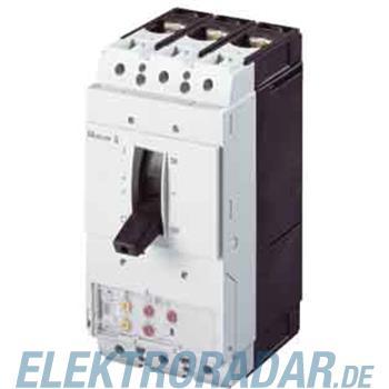 Eaton Leistungsschalter NZMN3-4-AE400/250