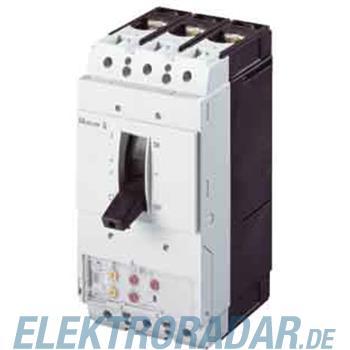 Eaton Leistungsschalter NZMH3-4-AE400/250