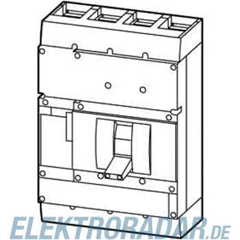 Eaton Leistungsschalter NZMH4-4-AE1600/1000