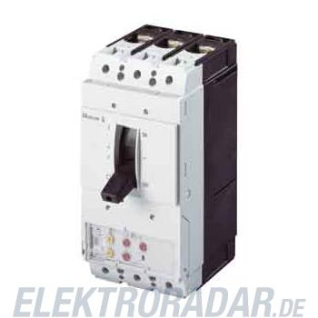 Eaton Leistungsschalter NZMH3-4-VE400/250