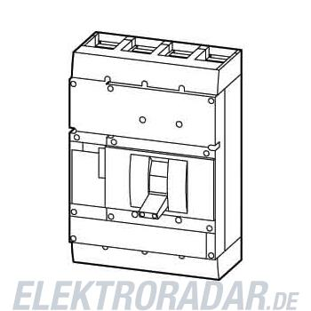 Eaton Leistungsschalter NZMH4-4-VE800/500