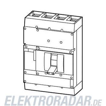 Eaton Leistungsschalter NZMH4-4-VE1600