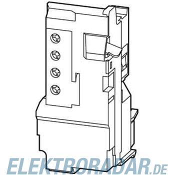 Eaton Unterspannungsauslöser NZM4-XU60DC