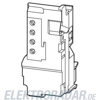 Eaton Unterspannungsauslöser NZM4-XU110-130DC