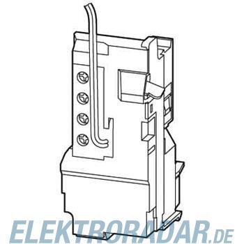 Eaton Arbeitsstromauslöser NZM4-XA110-130AC/DC