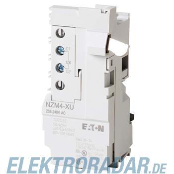 Eaton Spezialauslöser NZM4-XUV