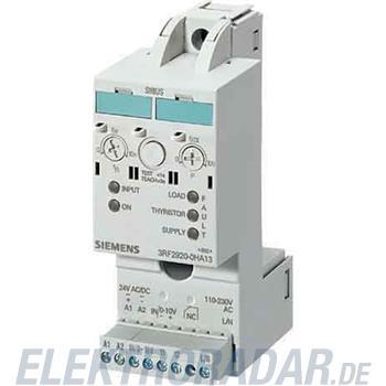 Siemens LEISTUNGSREGLER 3RF29 20-0HA13