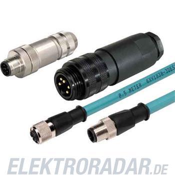 "Siemens Anschlussstecker 7/8"" 6GK1905-0FA00(VE5)"