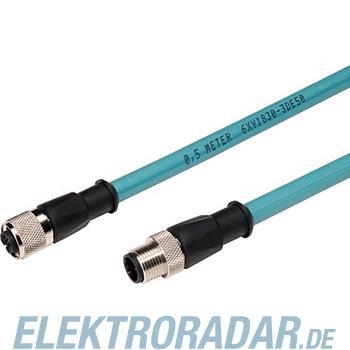 Siemens Profibus-Leitung M12 6XV1830-3DH30