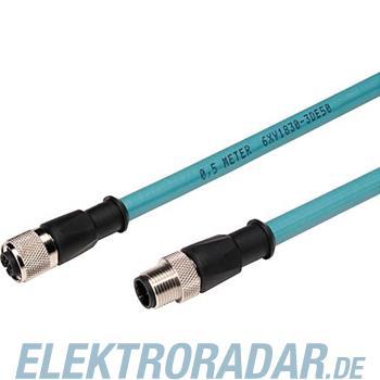 Siemens Profibus-Leitung M12 6XV1830-3DH50