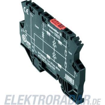 Weidmüller Überspannungsschutz MCZ OVP CL 24VAC0,5A