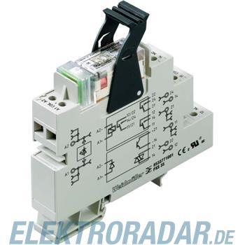 Weidmüller Relaiskoppler PRS 120Vac LD 2CO