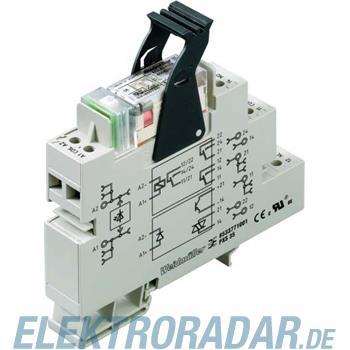 Weidmüller Relaiskoppler PRS 115Vdc LD 2CO