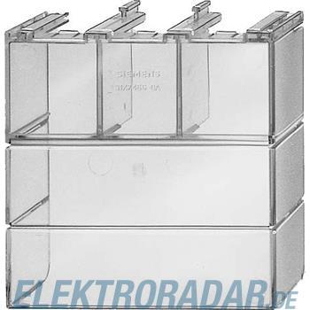 Siemens Klemmenabd., kurz für Schr 3TX7686-0B
