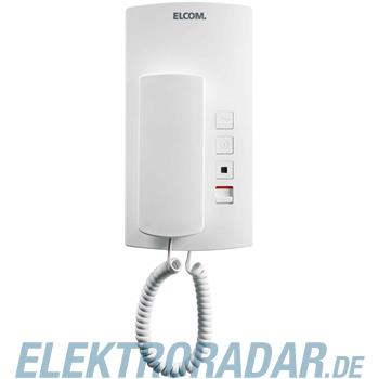 Elcom Haustelefon HAT-402 ws