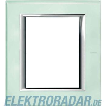 Legrand BTicino (SEK Abdeckrahmen kristall HA4826VKA