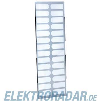TCS Tür Control Namenschildglas für PET28- EGE28-GK