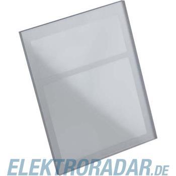 TCS Tür Control Namenschildglas für PUK02- EGU02-GK