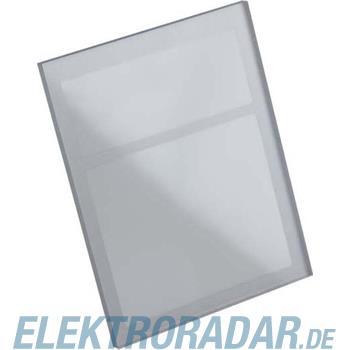 TCS Tür Control Namenschildglas für PUK04- EGU04-GK