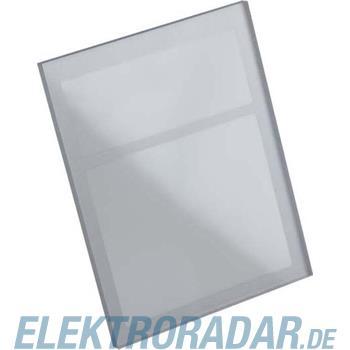 TCS Tür Control Namenschildglas für PUK07- EGU07-GK