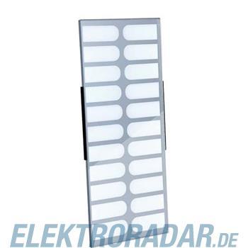 TCS Tür Control Namenschildglas für PET22- EGE22-GK