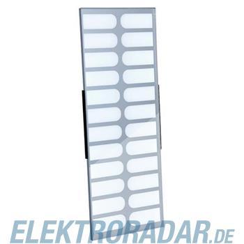TCS Tür Control Namenschildglas für PET24- EGE24-GK