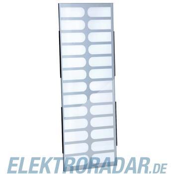 TCS Tür Control Namenschildglas für PET26- EGE26-GK